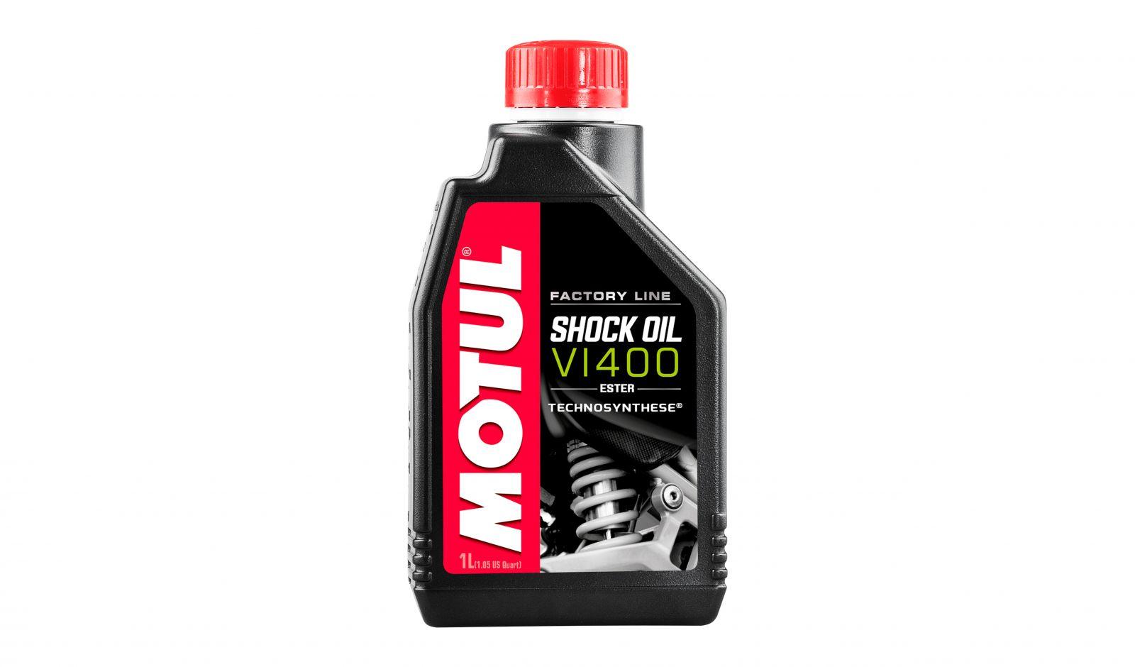 shock oils - 670771M image