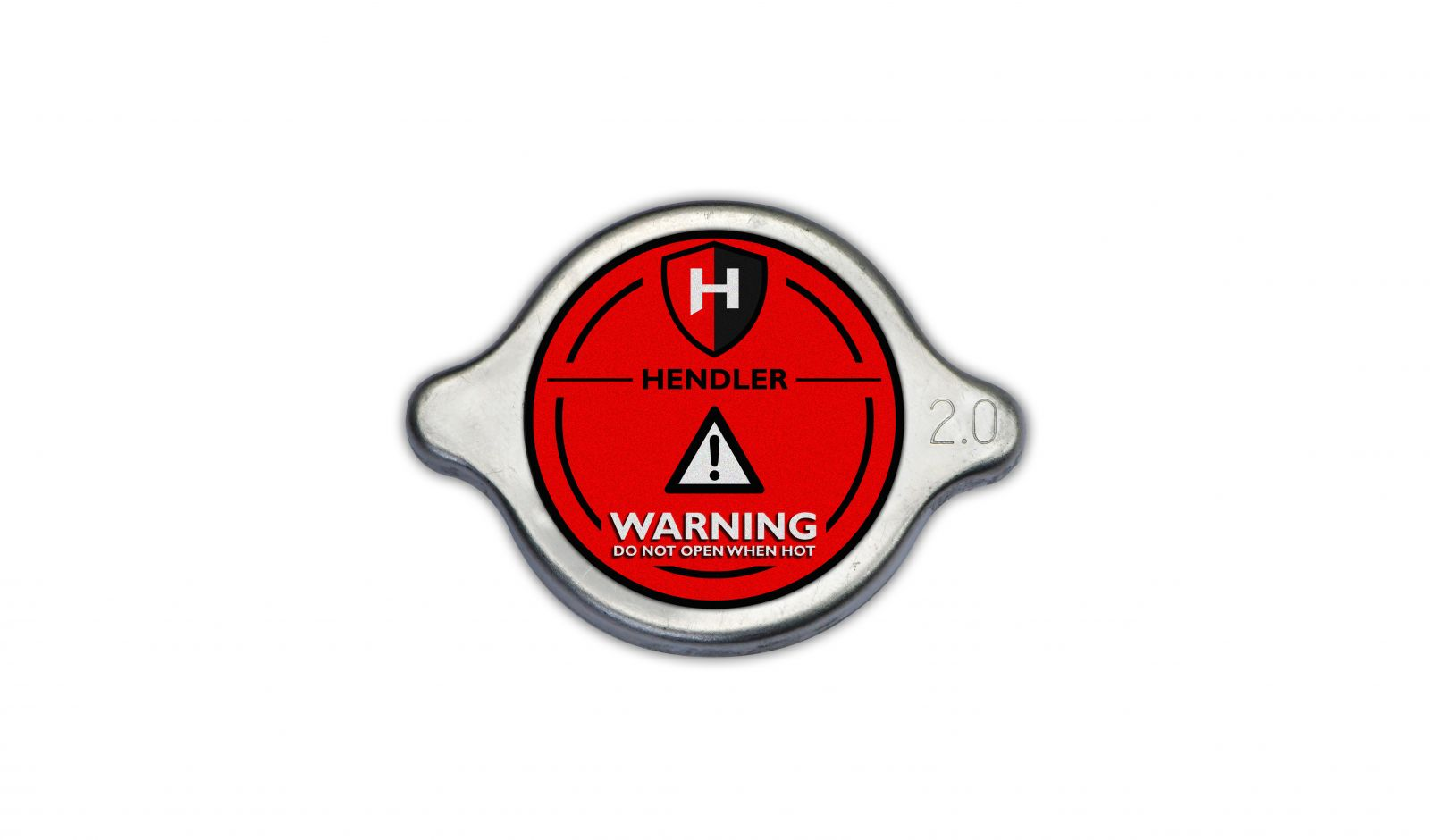 Radiator Caps - 676720H image