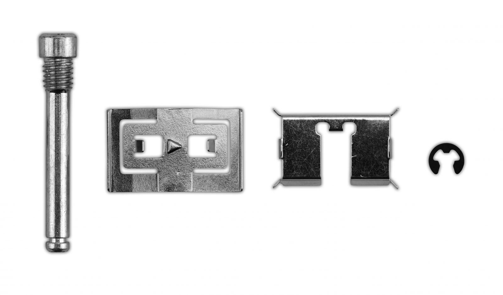 Brake Pad Pins - 701730H image