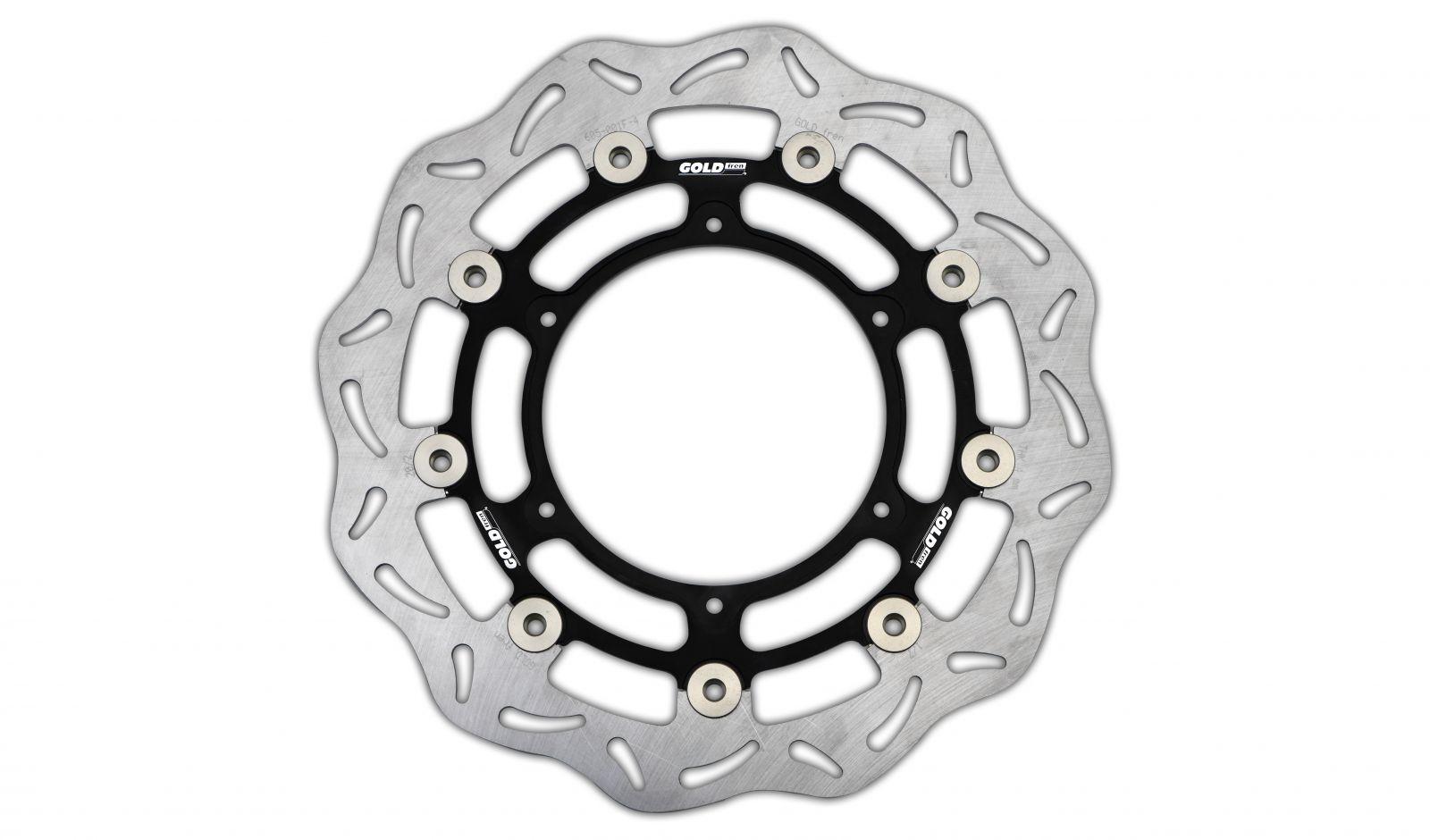 brake discs - 715599GF image