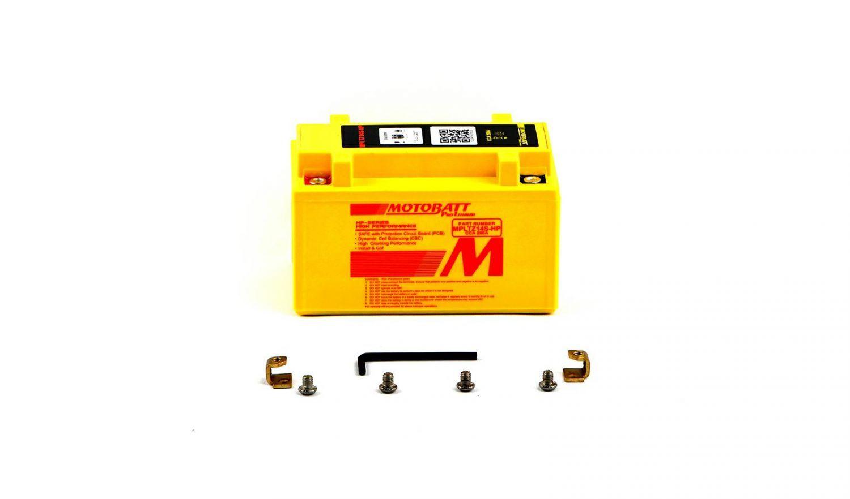 Motobatt Lithium Batteries - 501147MR image