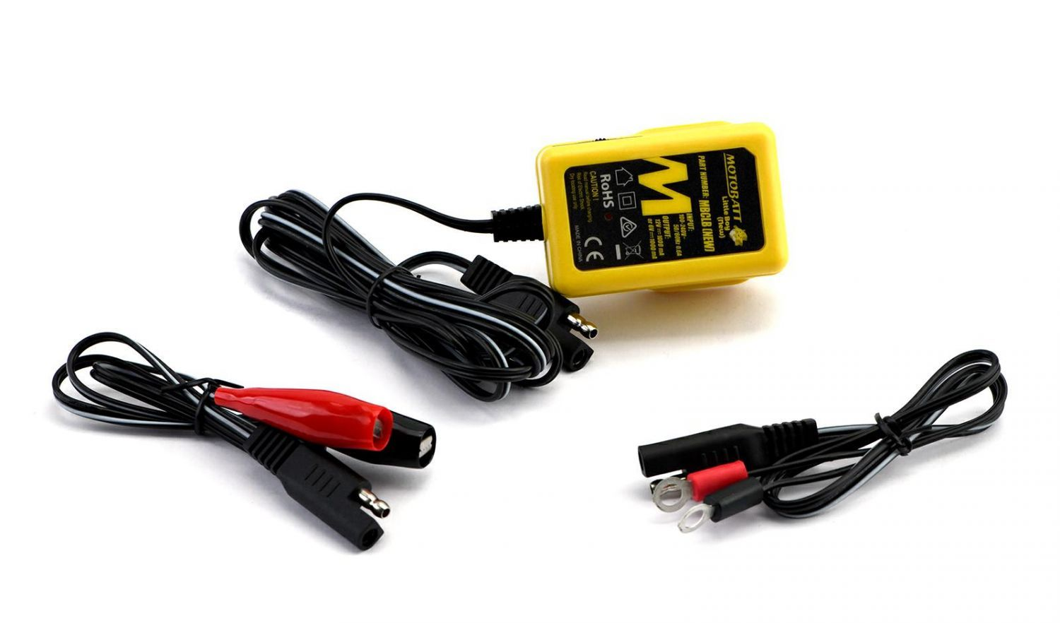 Battery Chargers - 501705M image