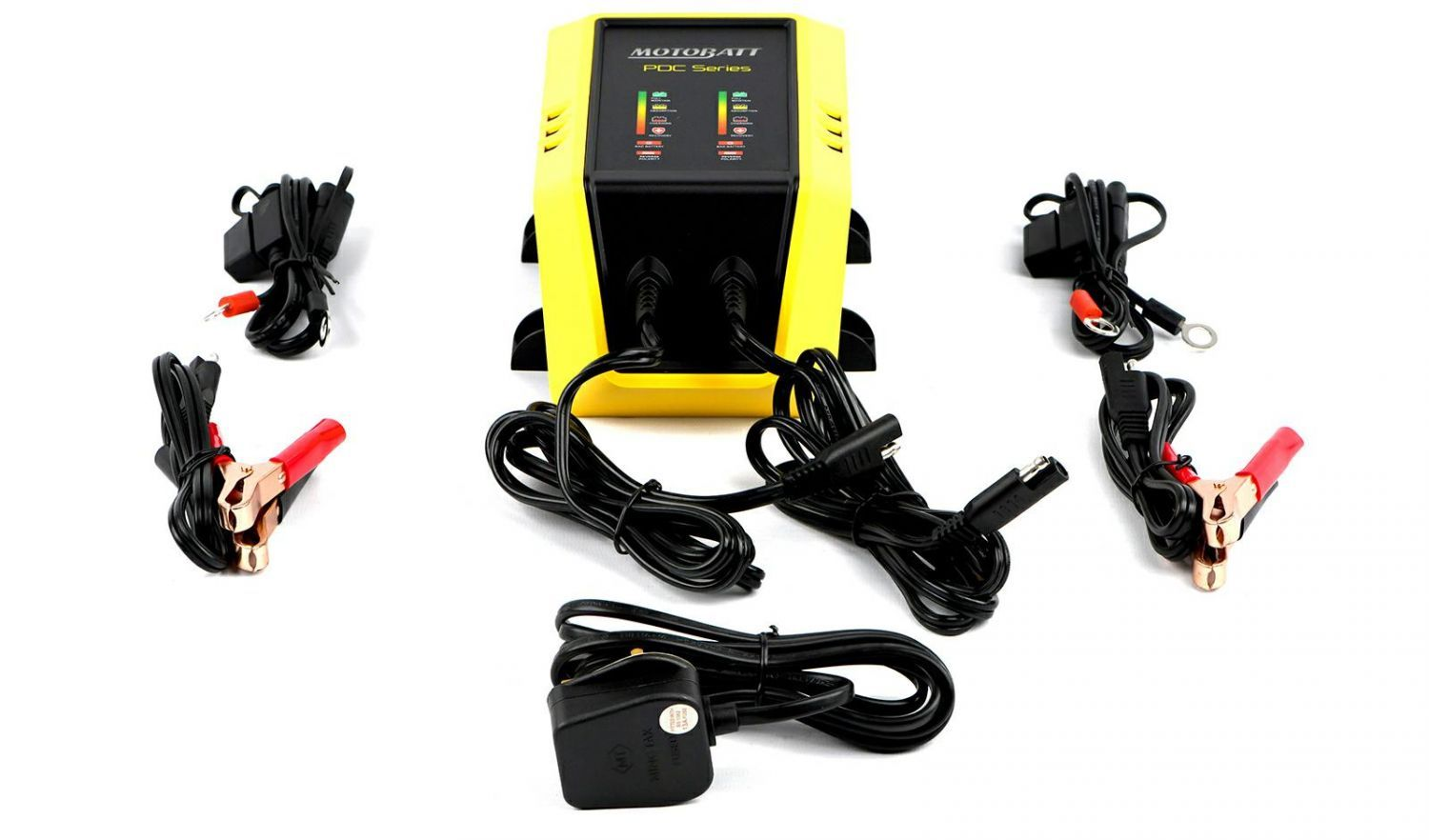 Battery Chargers - 501730M image
