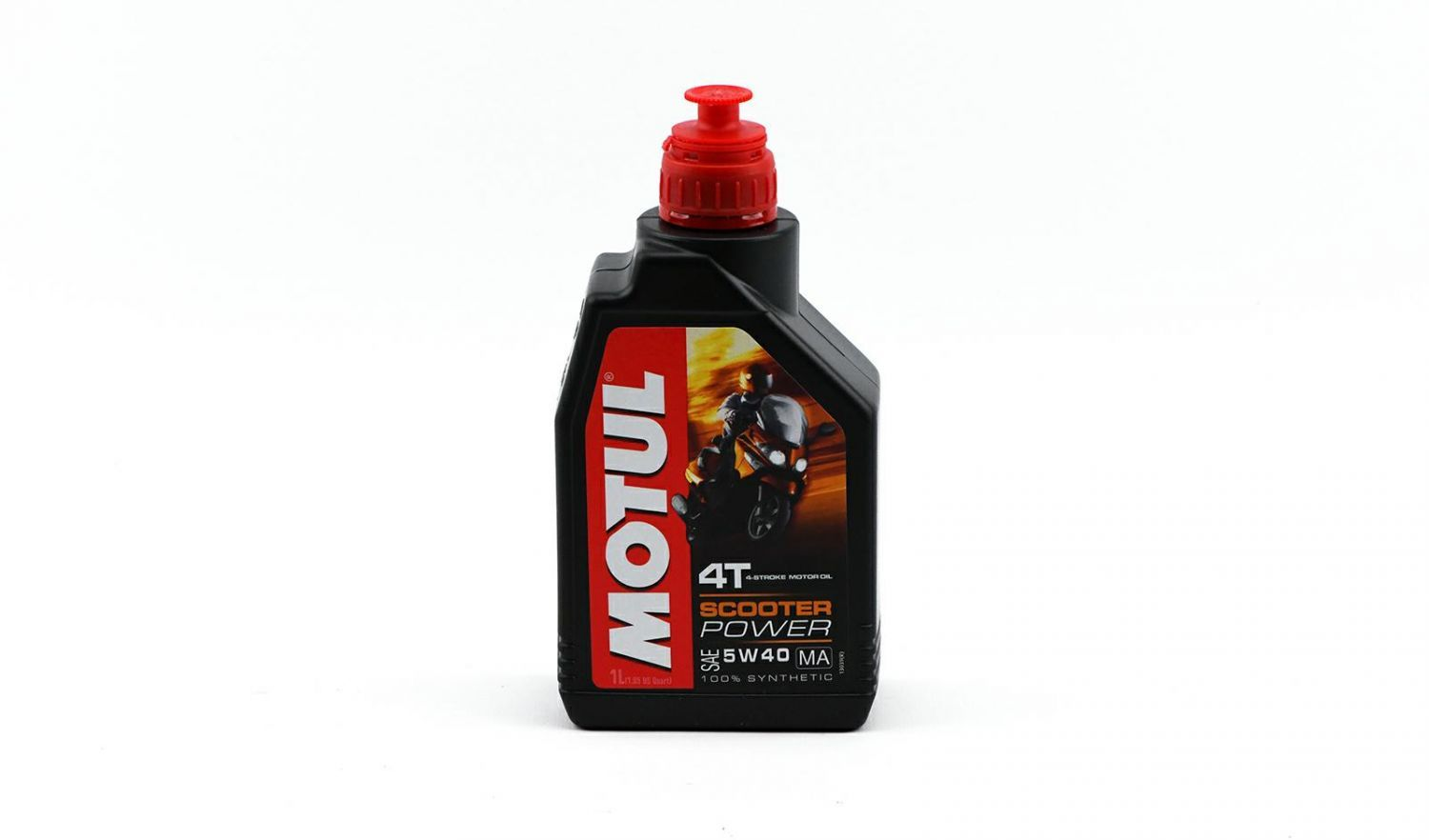 4 Stroke Engine Oils - 670201M image