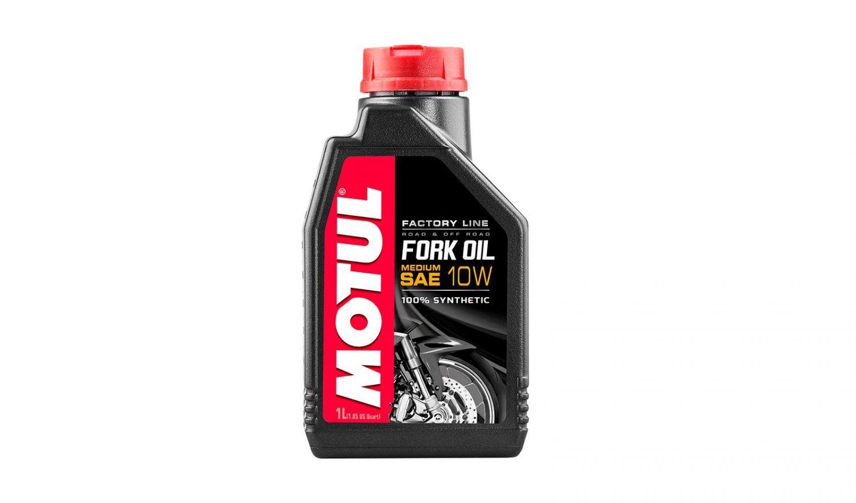 Fork Oil - 670760M image