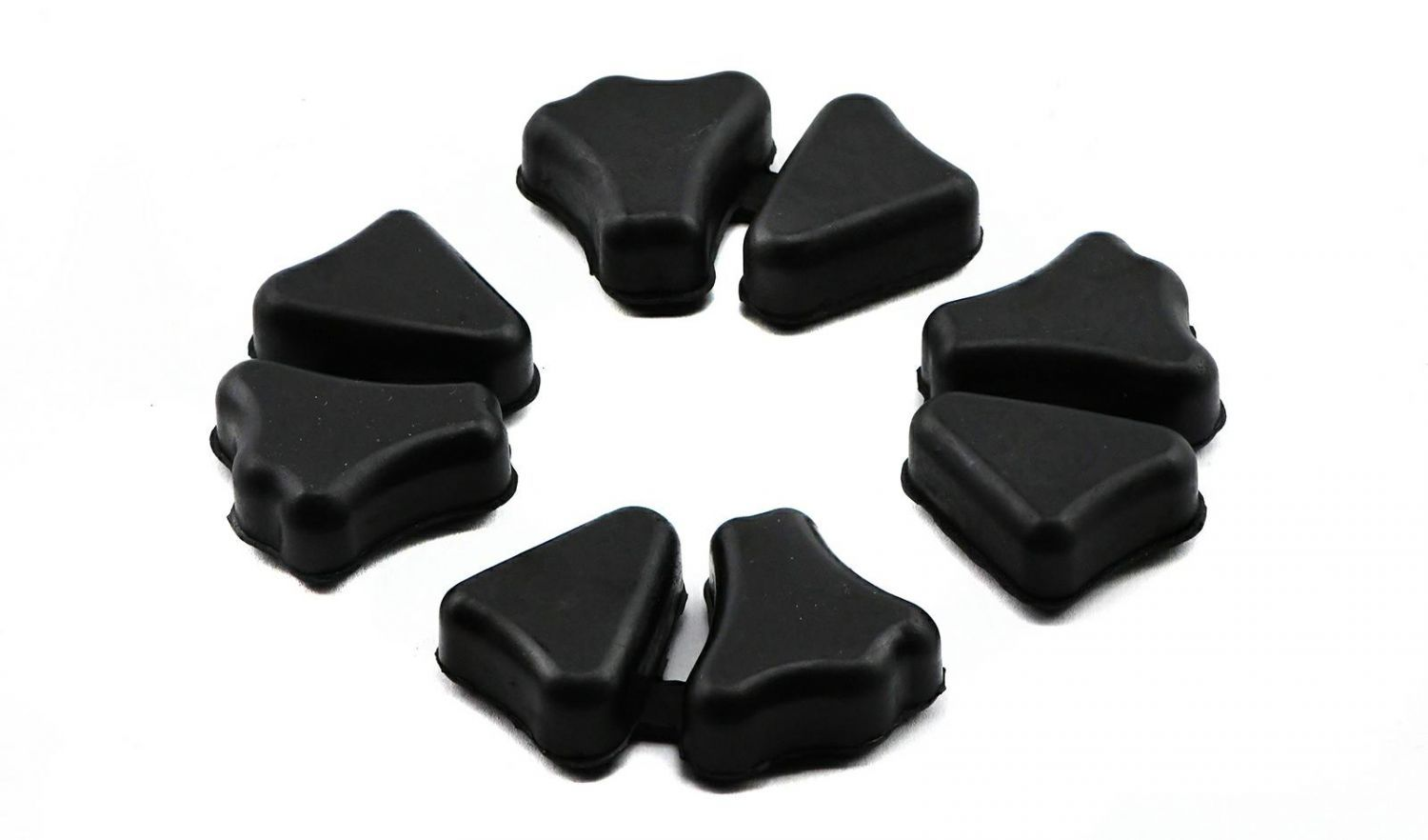 Sprocket Rubbers - 489122Z image