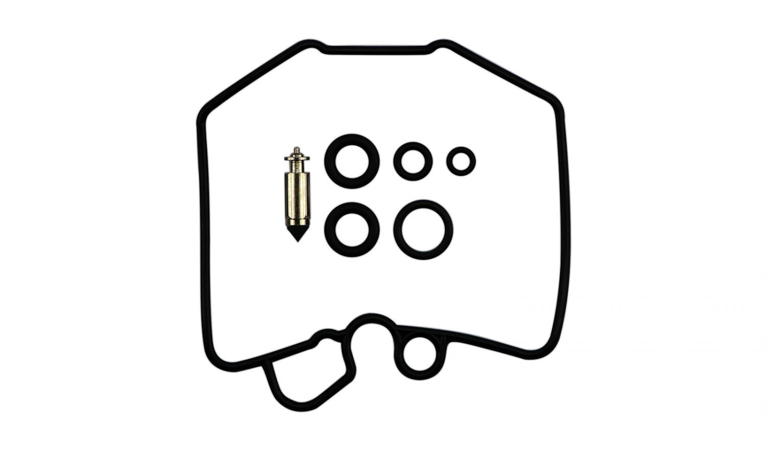 Carb Repair Kits - 350502H image