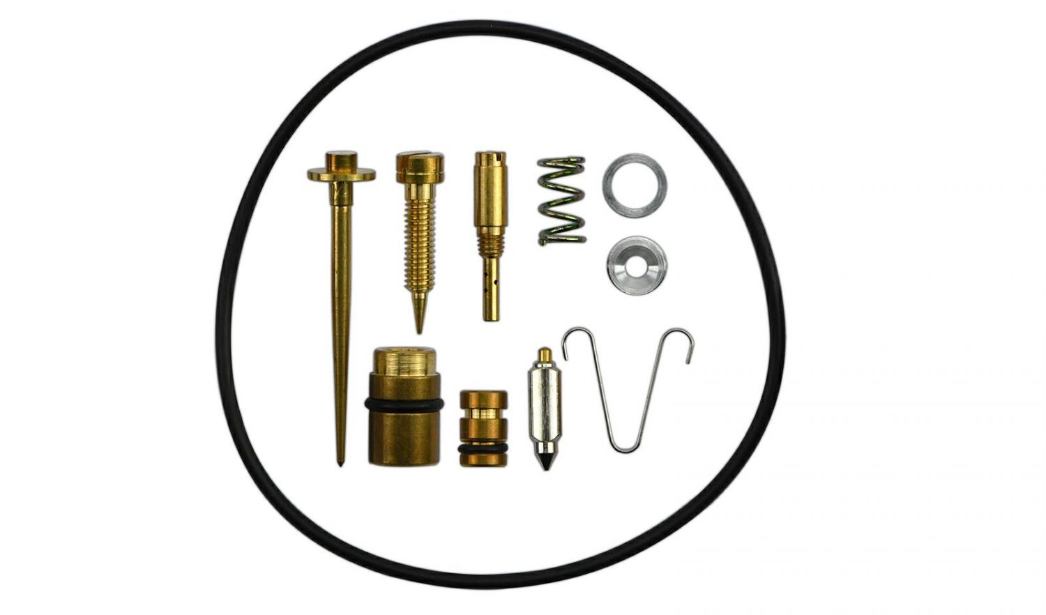 Carb Repair Kits - 350511H image