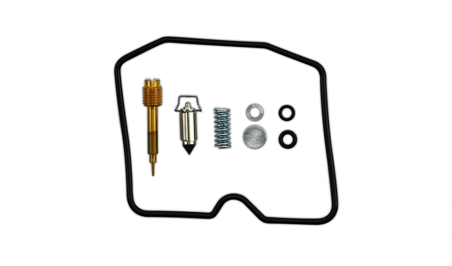 Carb Repair Kits - 350604H image