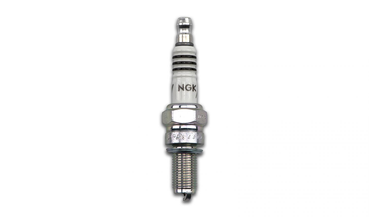 Spark Plugs NGK (Iridium) - 619507NS image