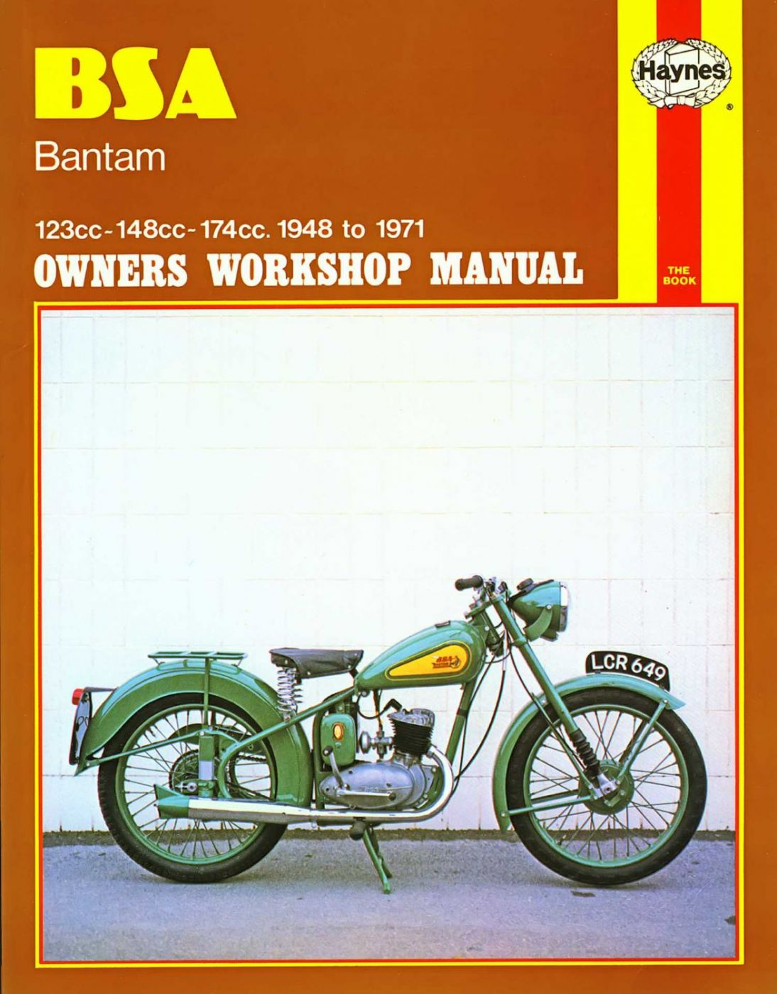 Haynes Manuals - 680117Y image