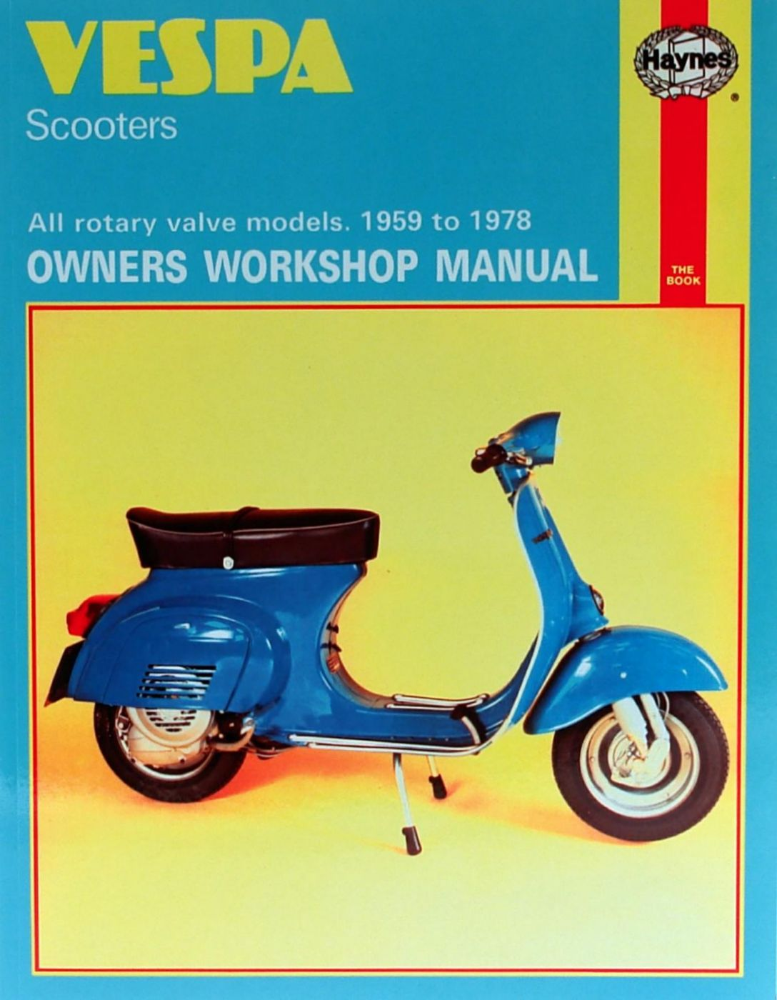 Haynes Manuals - 680126Y image