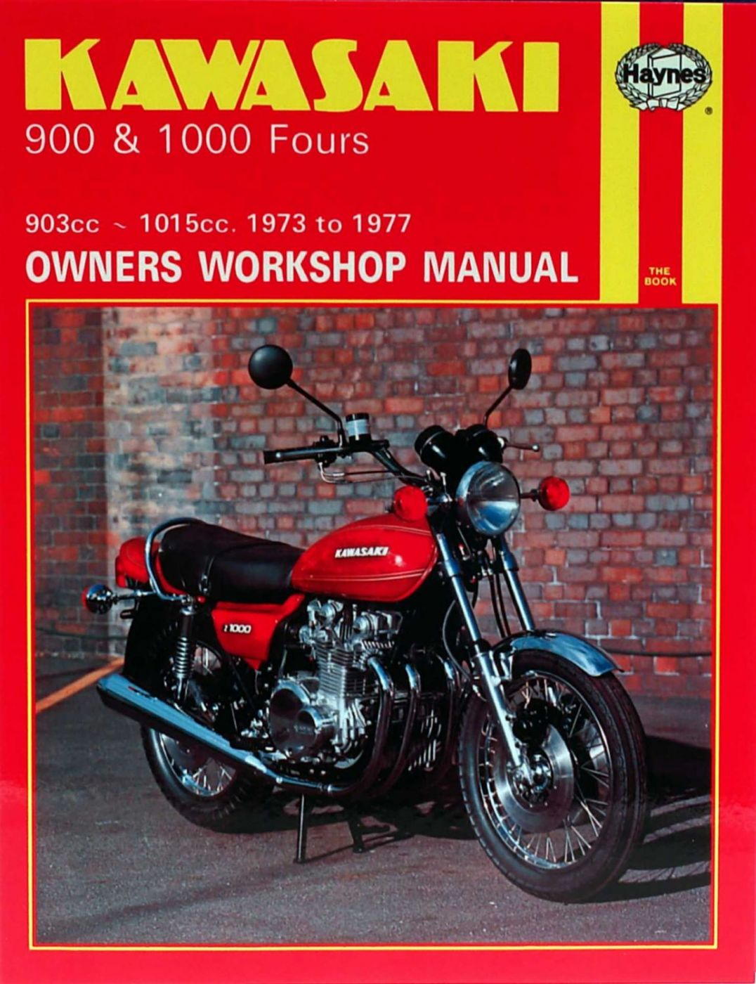 Haynes Manuals - 680222Y image