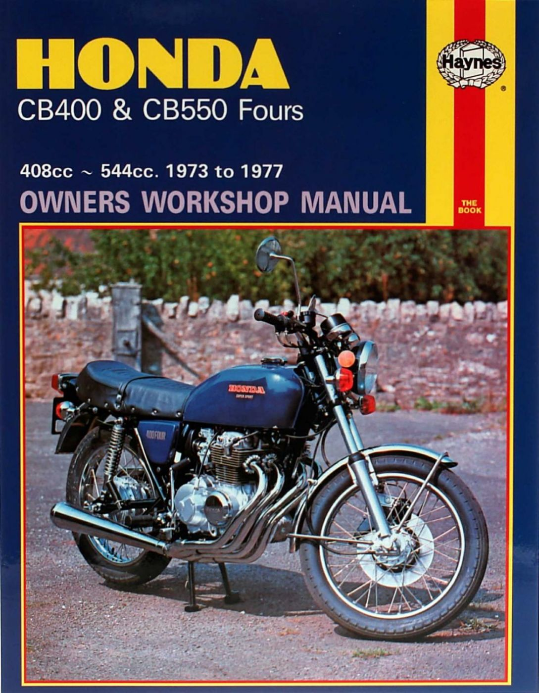 Haynes Manuals - 680262Y image