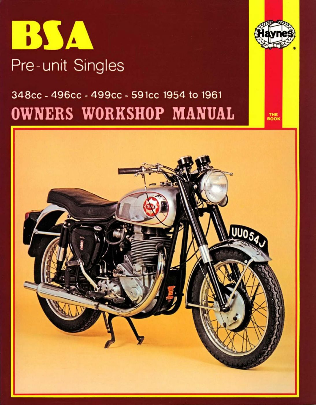 Haynes Manuals - 680326Y image