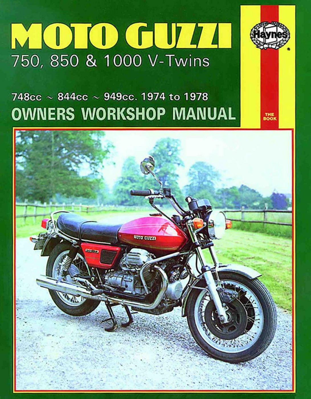 Haynes Manuals - 680339Y image