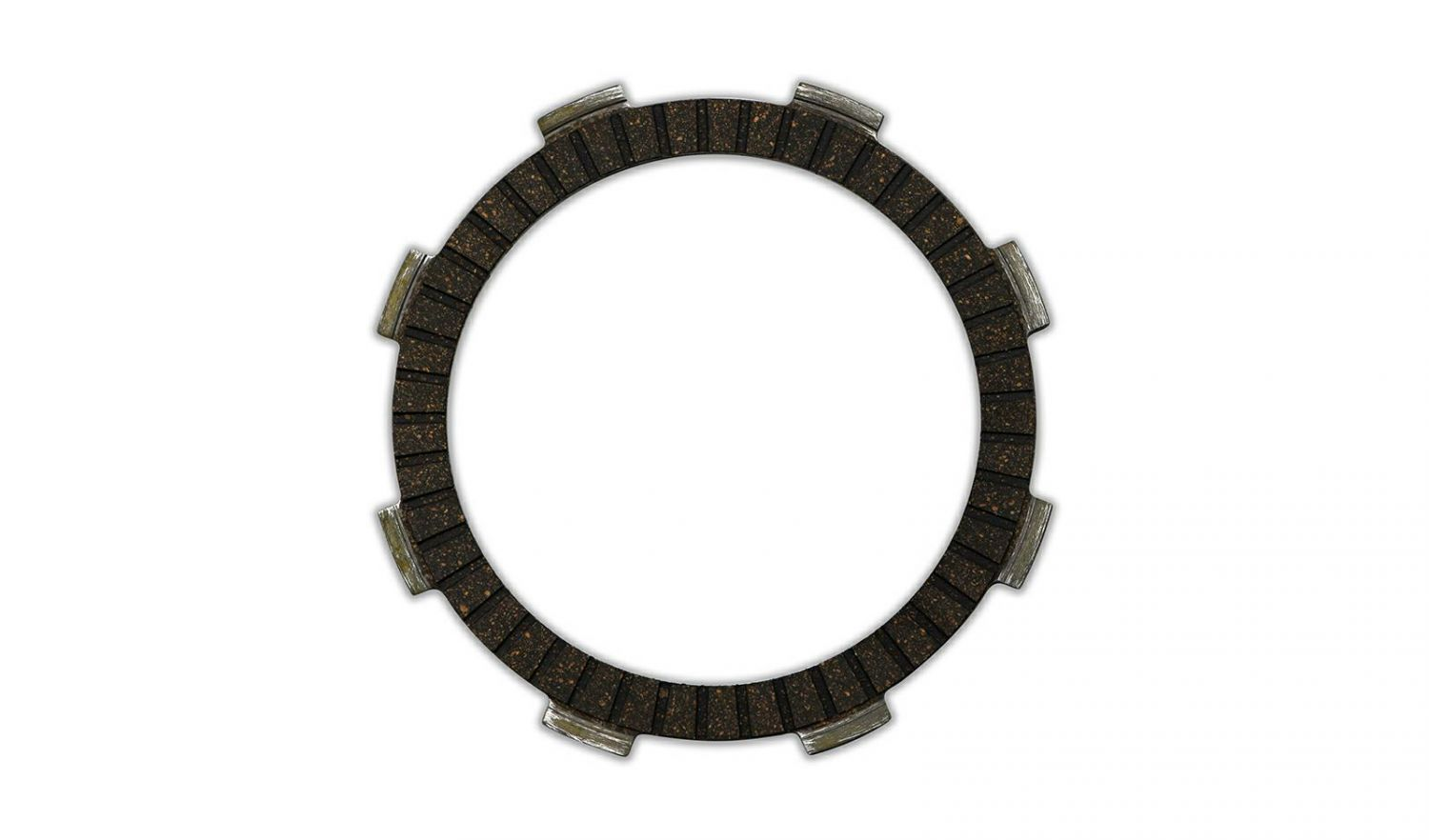Clutch Friction Plates - 301190H image