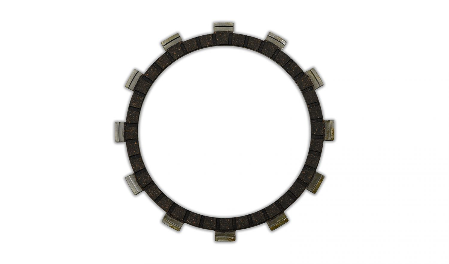 Clutch Friction Plates - 302410H image