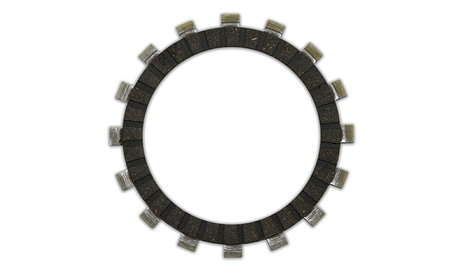 Clutch Friction Plates - 302540H image