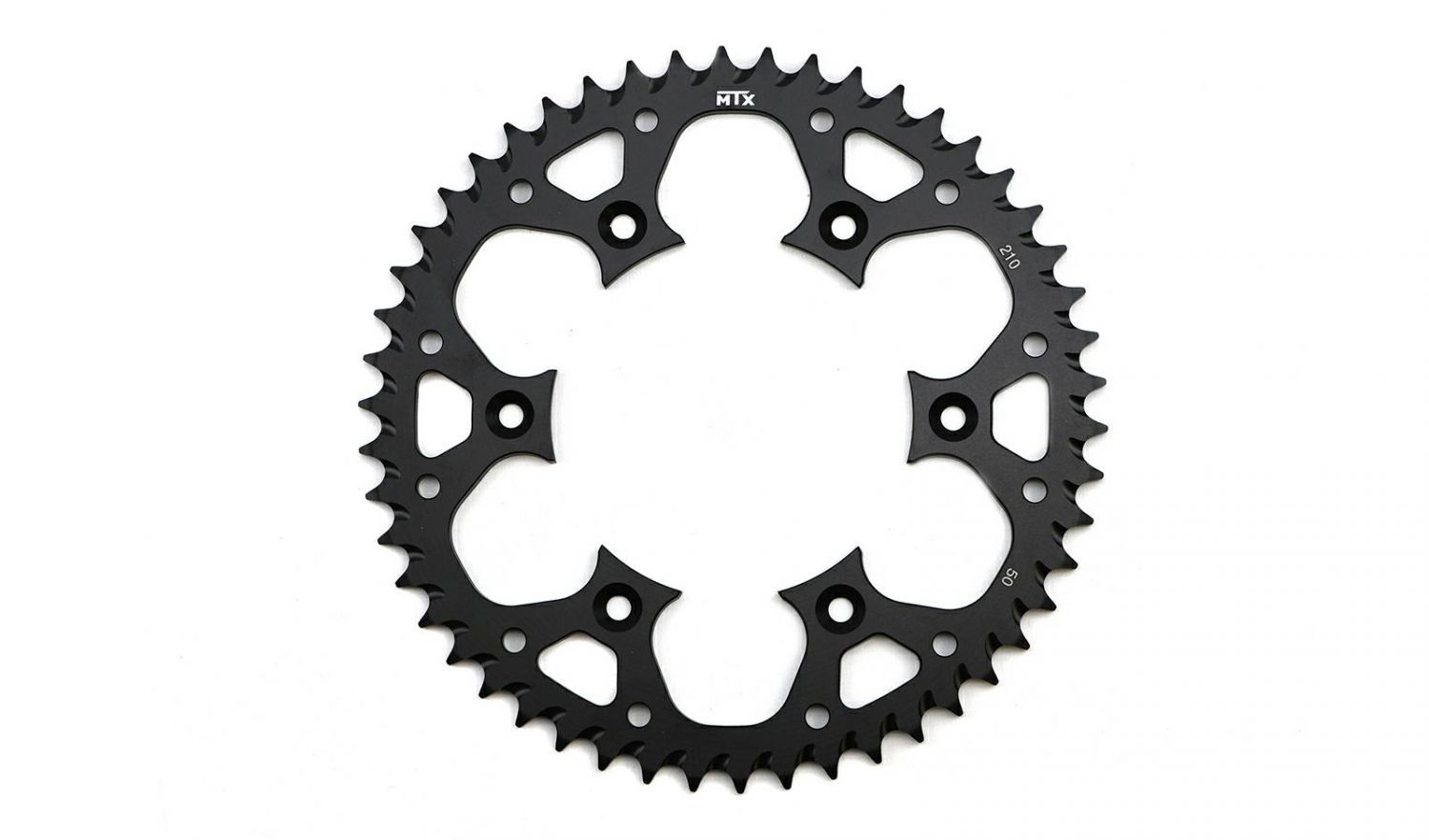 MTX Aluminium Rear Sprockets - 921050MB image