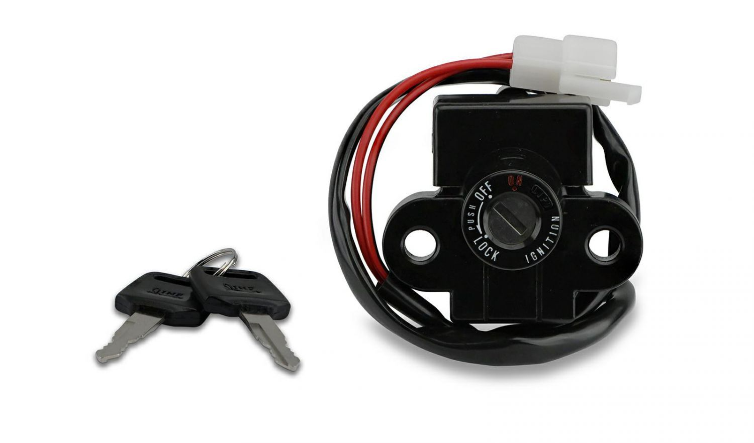Ignition Switches - 591374H image