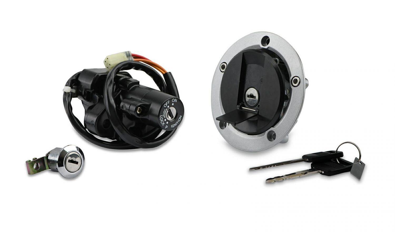 Lock Sets - 593852H image