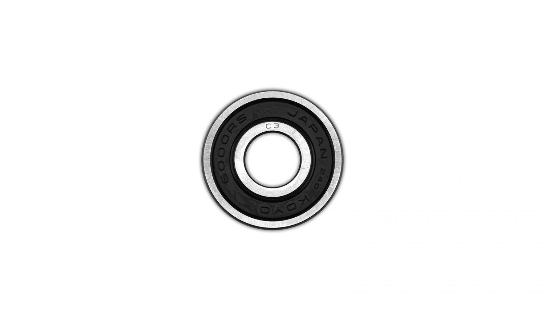 Koyo Bearings - 160004K image