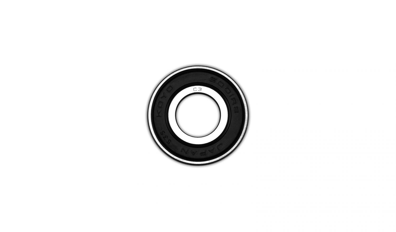 Koyo Bearings - 160014K image