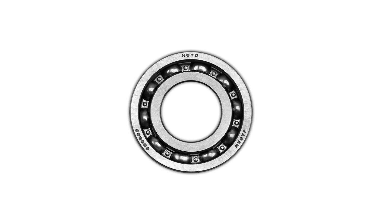 Koyo Bearings - 160031K image