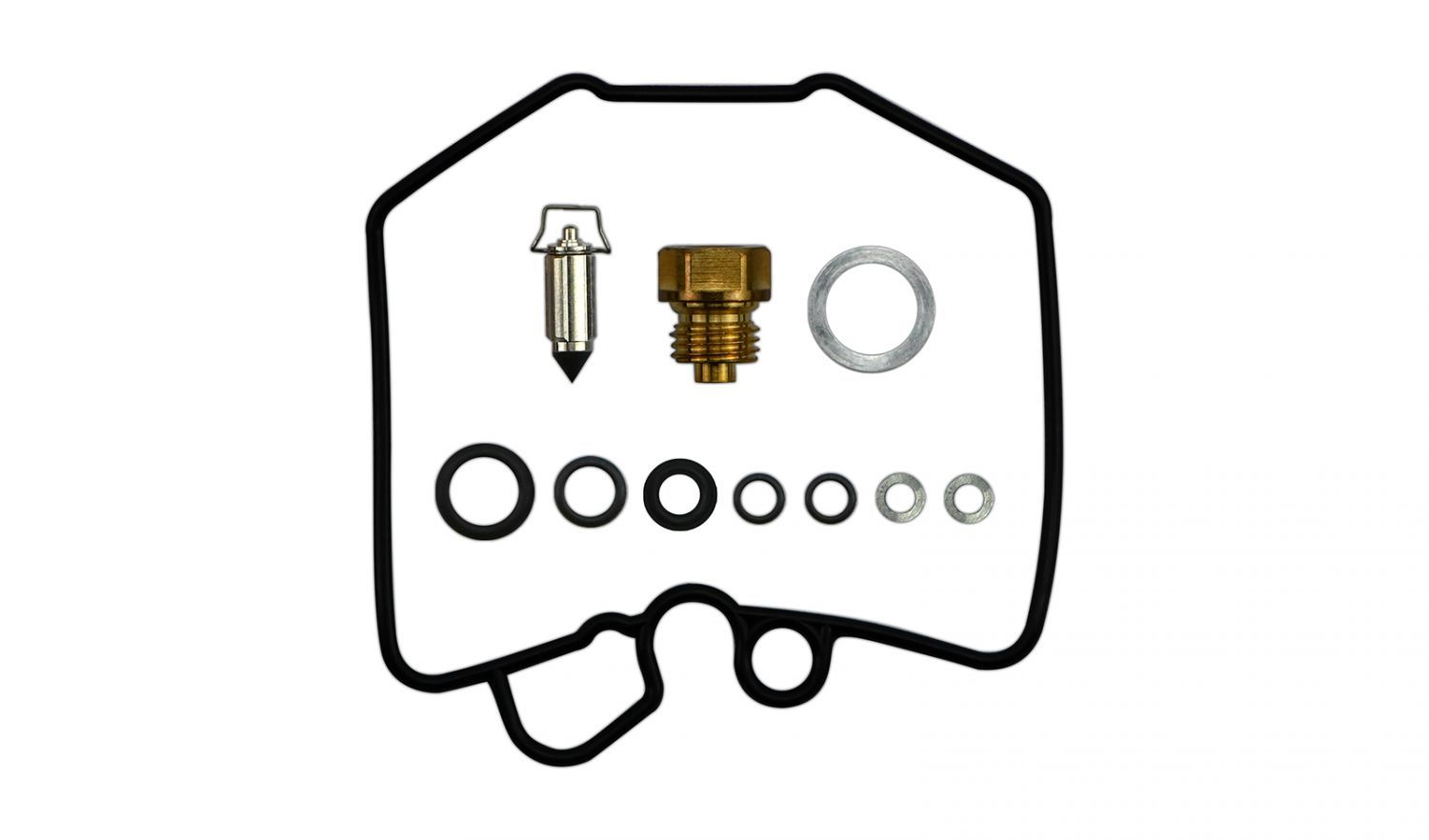 Carb Repair Kits - 350505H image