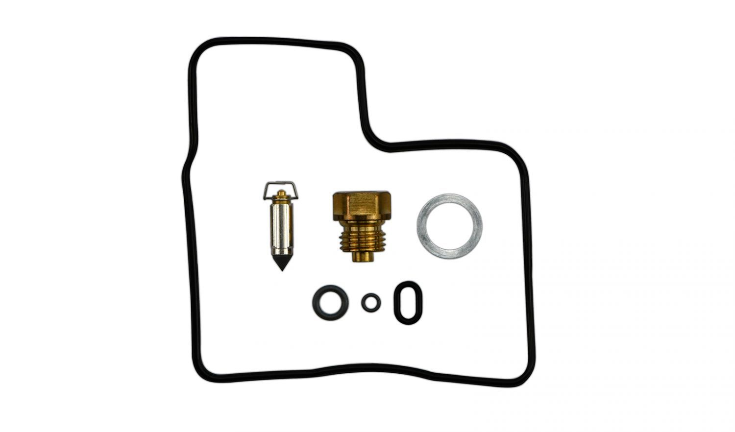 Carb Repair Kits - 350507H image