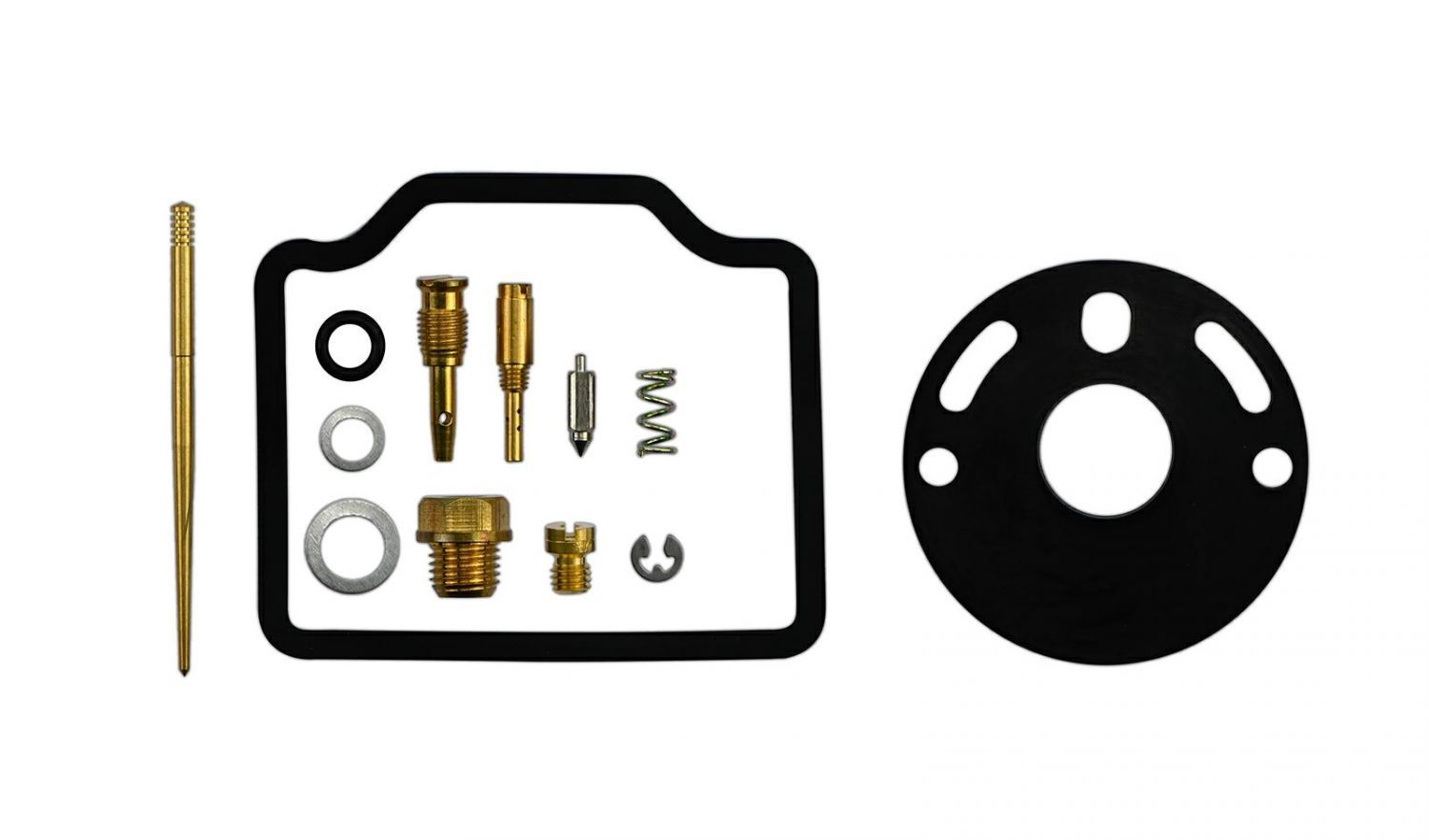 Carb Repair Kits - 350513H image