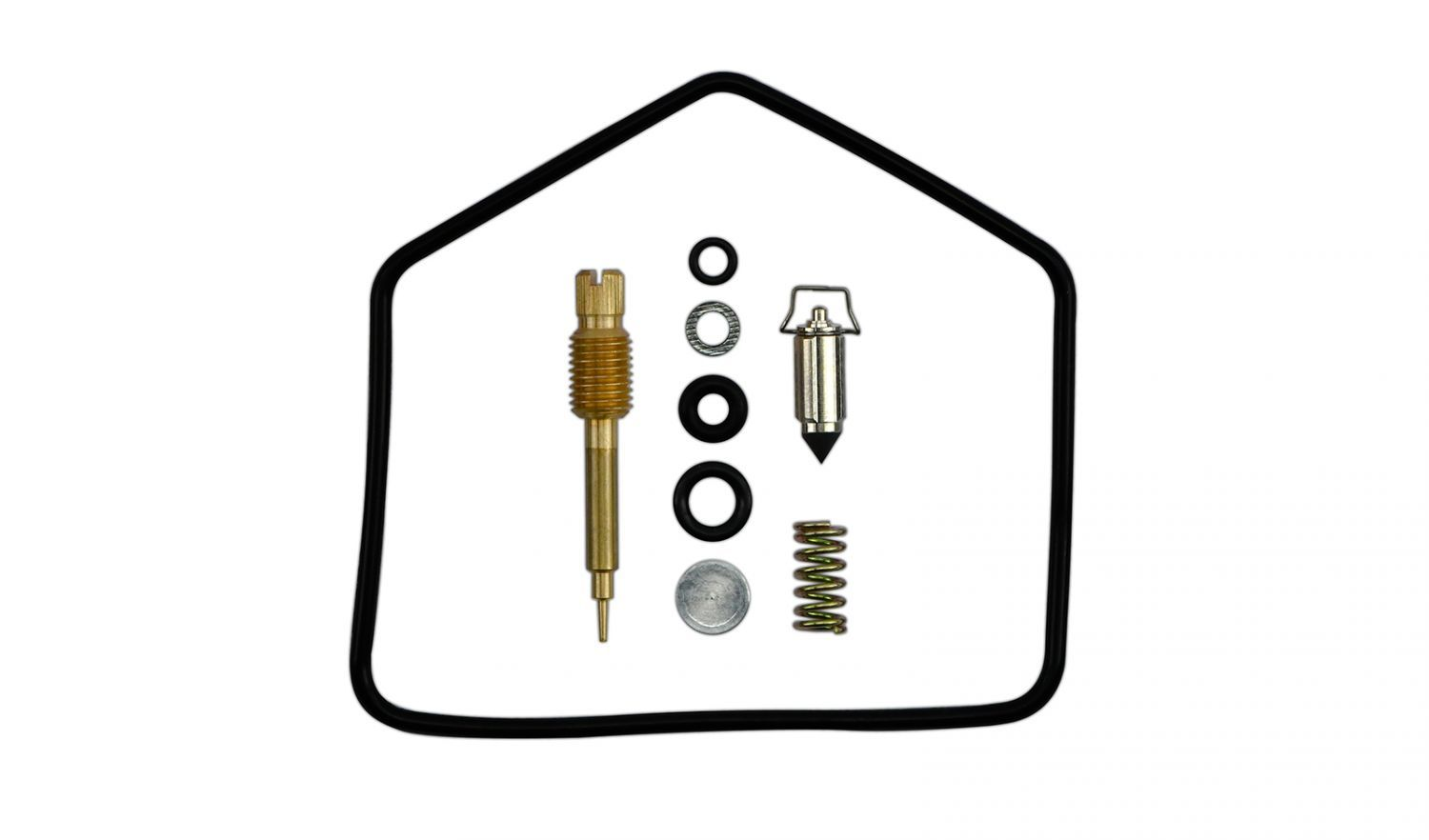 Carb Repair Kits - 350605H image