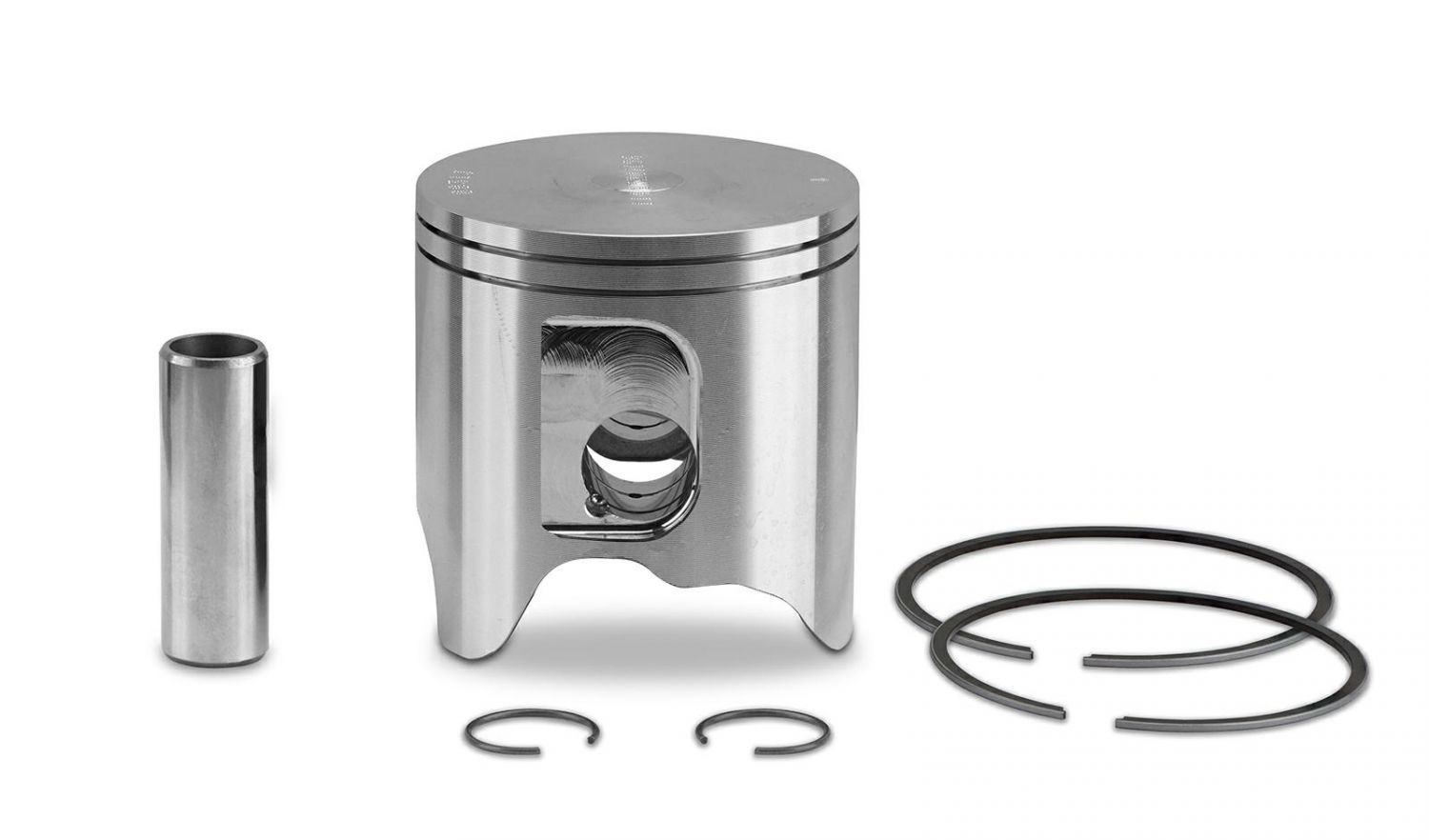Athena Forged Pistons (Racing) - 135380AFB image