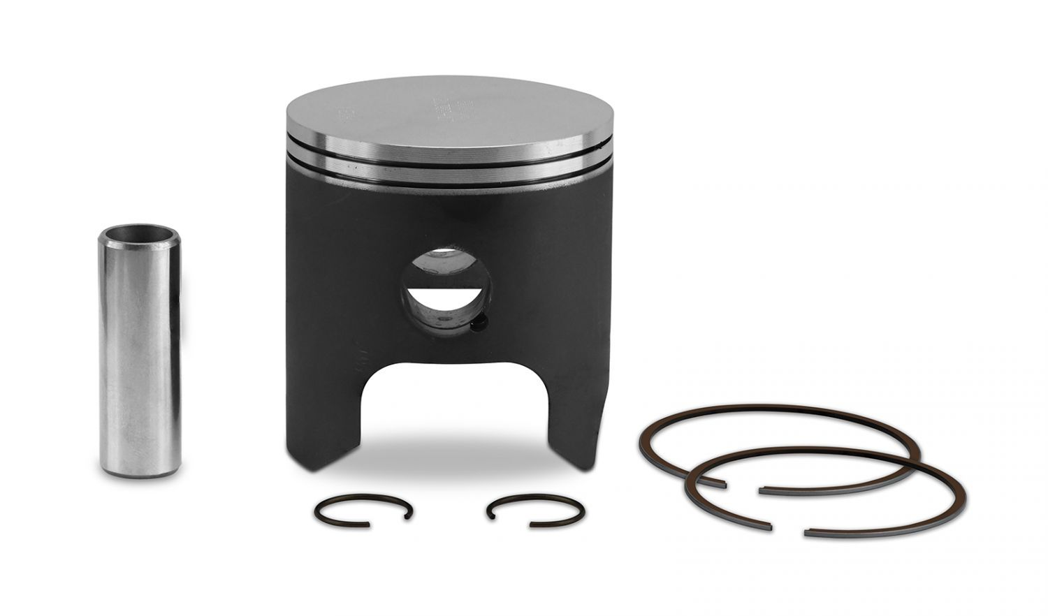 Athena Forged Pistons (Racing) - 135497AFB image