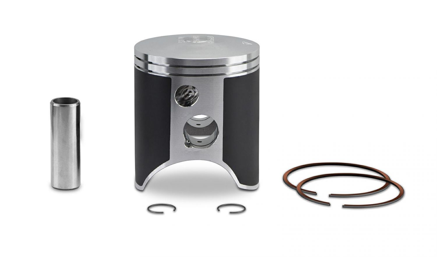 Athena Forged Pistons (Racing) - 135501AFB image