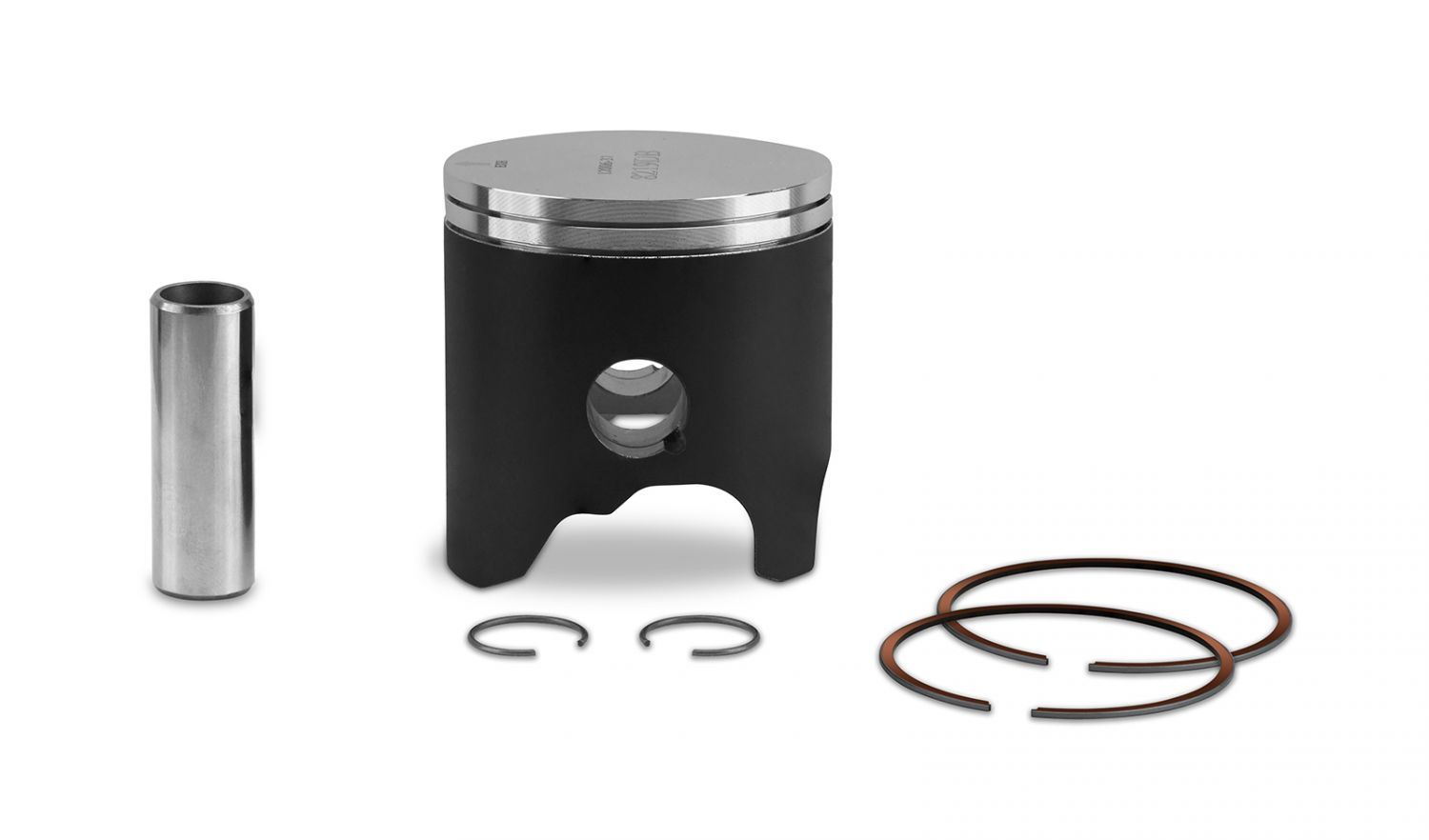 Athena Forged Pistons (Racing) - 135522AFB image