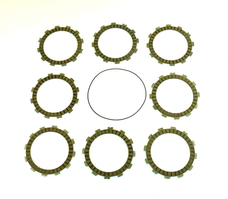 Athena Clutch Plate Kits - 307154A image