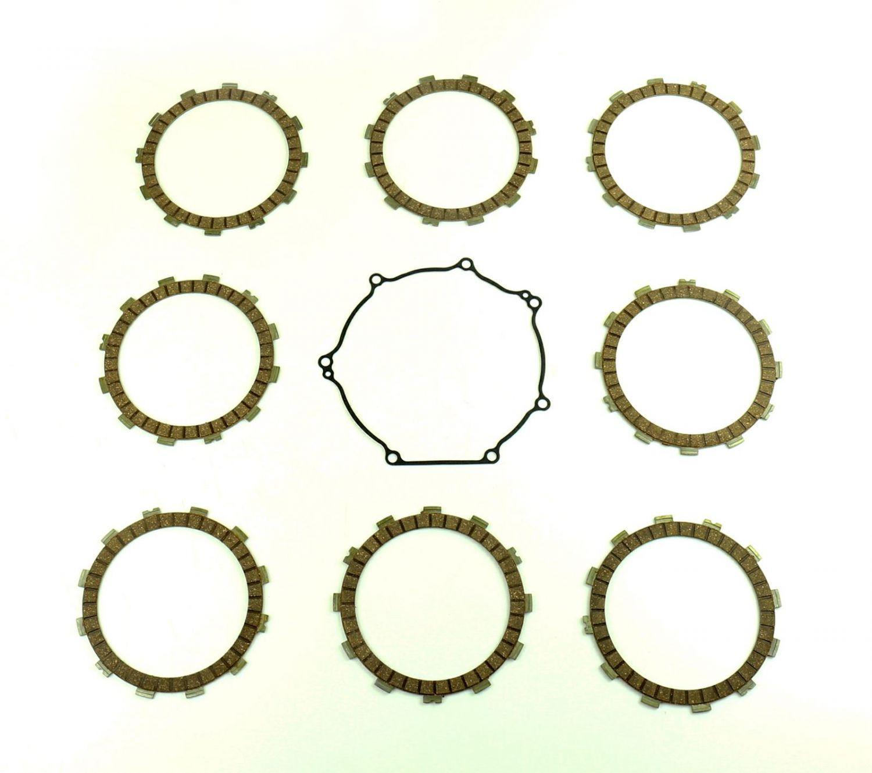 Athena Clutch Plate Kits - 307264A image