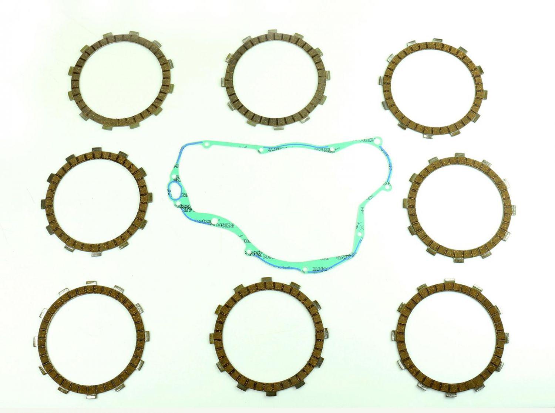Athena Clutch Plate Kits - 307350A image