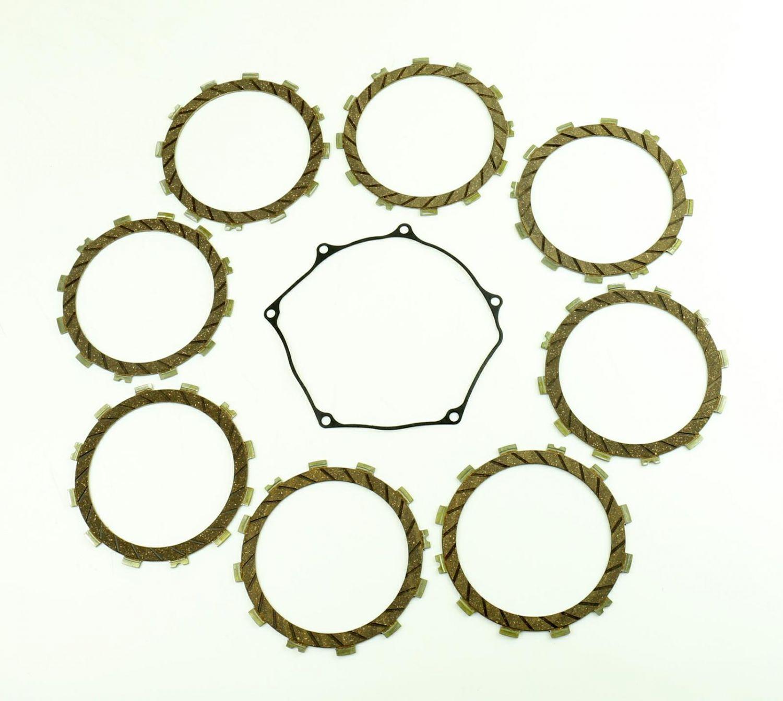 Athena Clutch Plate Kits - 307355A image