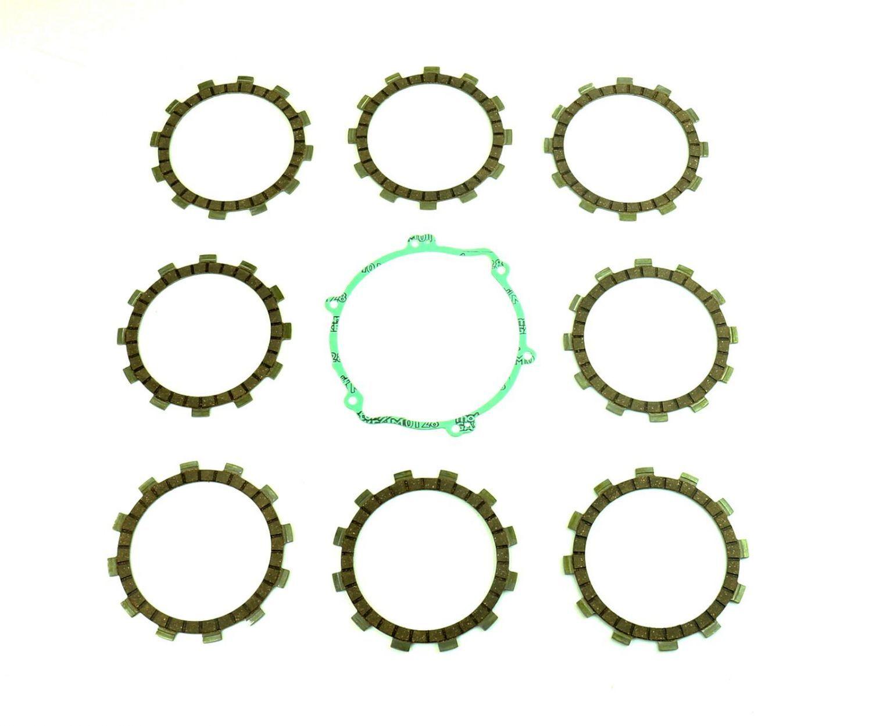 Athena Clutch Plate Kits - 307433A image