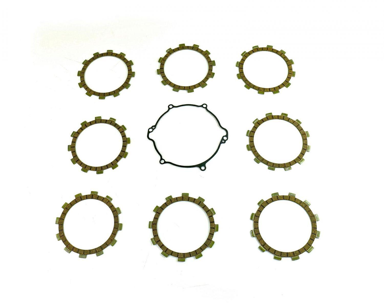 Athena Clutch Plate Kits - 307434A image