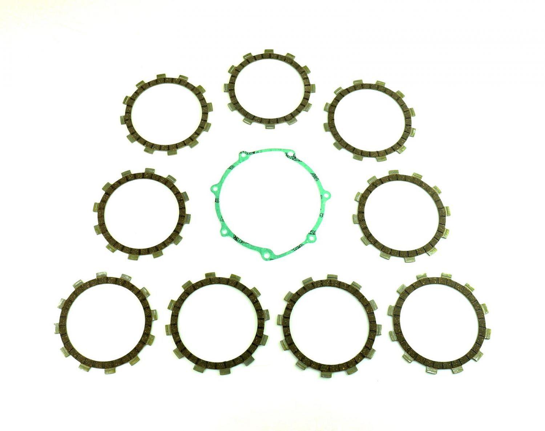 Athena Clutch Plate Kits - 307461A image