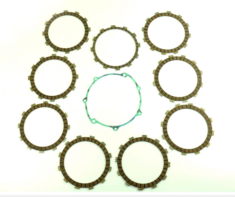 Athena Clutch Plate Kits - 307476A image