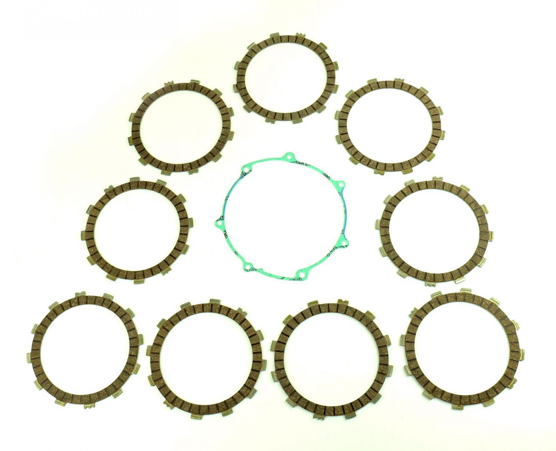Athena Clutch Plate Kits - 307477A image