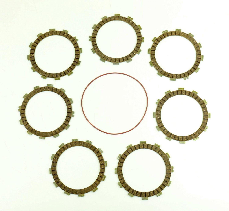 Athena Clutch Plate Kits - 307537A image