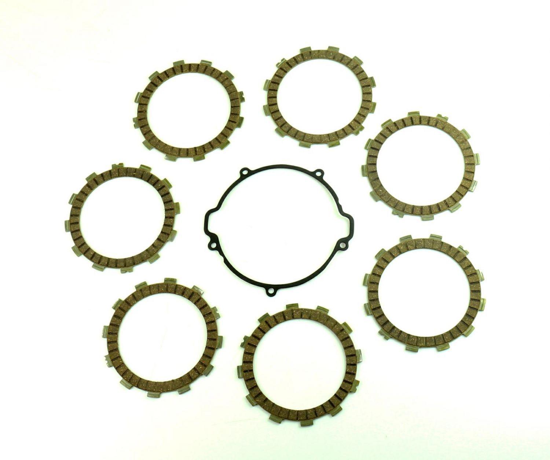Athena Clutch Plate Kits - 307538A image