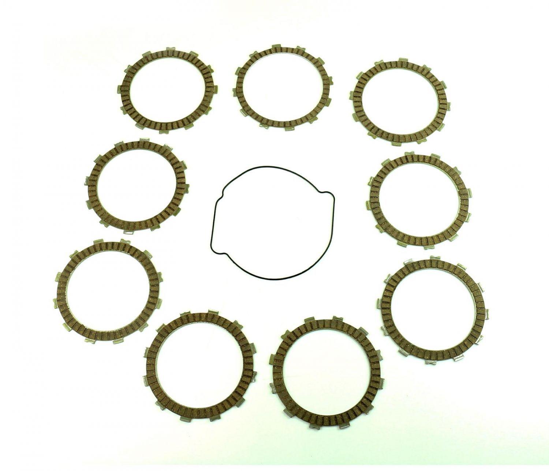 Athena Clutch Plate Kits - 307575A image