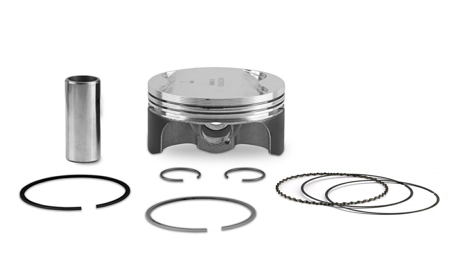 Athena Forged Pistons (Racing) - 133585AFB image